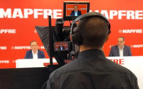 MAPFRE gana 127 millones hasta marzo (-32%) y sus ingresos superan los 7.333 millones de euros (-4,7%)
