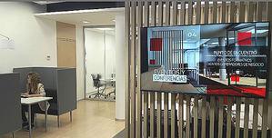 MAPFRE estrena en Barcelona su nuevo modelo de oficinas para pymes y autónomos, con un espacio gratuito de coworking