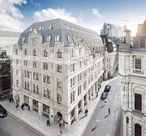 MAPFRE inaugura la nueva sede de la empresa en La City londinense