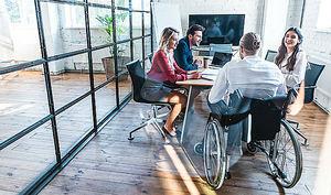 MAPFRE lanza un fondo que invierte en empresas que promueven la inclusión de personas con discapacidad