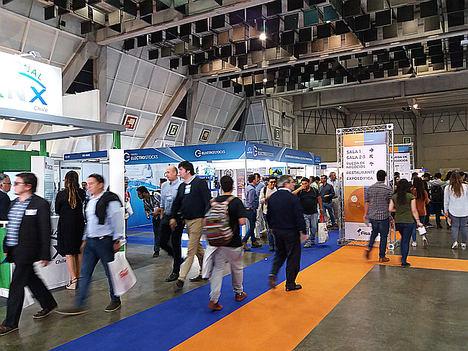 MATELEC Latinoamérica 2019 celebrará su tercera edición junto con GENERA Latinoamérica y la III Feria y Conferencia de las Energías Renovables Expo ERNC