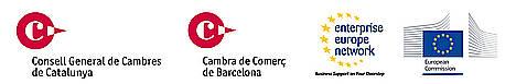 Más de 2.600 pymes catalanas reciben apoyo de la red EEN de la CE en Cataluña para innovar e internacionalizarse