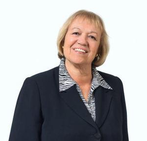 Mª Angeles Ruiz Ezpeleta, profesora de EAE Business School