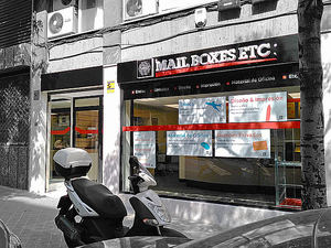 Mail Boxes Etc. sigue creciendo en Madrid