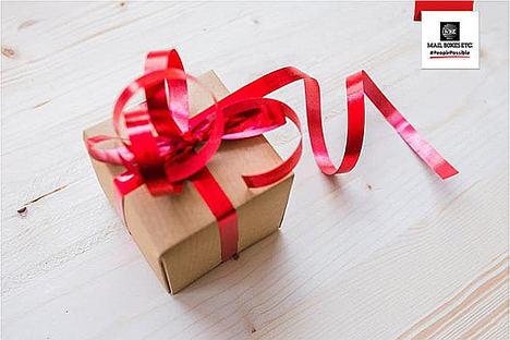 MBE empieza un mes intenso de expediciones garantizando la rapidez de los envíos navideños