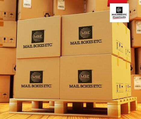 Mail Boxes Etc. opera internacionalmente en 53 países con más de 2.800 centros