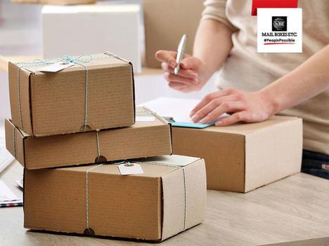 Mail Boxes Etc. sigue ofreciendo el servicio de mensajería, pero dando prioridad a la seguridad de sus trabajadores