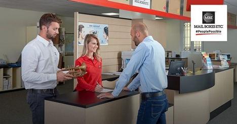 Mail Boxes Etc. inaugura su tercer centro en Alicante