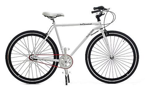 """""""Rider the Citroënist by Martone"""", una bicicleta de edición limitada en torno al diseño y la movilidad"""