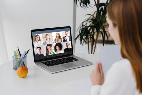 Según la última encuesta de MCI Spain, las empresas que han realizado eventos virtuales han visto crecer su audiencia más del 50%