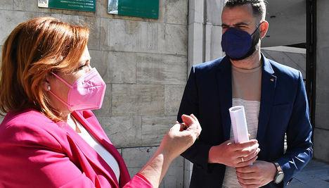 IU alerta del incremento de los salones de juego en la provincia de Granada