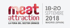 MEAT ATTRACTION 2018 avanza su programa de encuentros B2B con compradores de mercados prioritarios