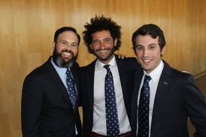 MEDAC, un instituto de Formación Profesional andaluz que crece al 128% en número de empleados desde el 2012