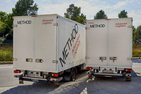 METHOD Advanced Logistics cierra 2020 con una facturación de 30 millones de euros