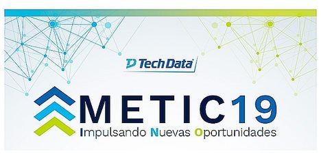 METIC19 de Tech Data resalta el papel clave del canal como soporte fundamental en la estrategia de negocio de los clientes