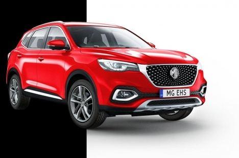 MG, la marca que más crece en el mercado español en julio