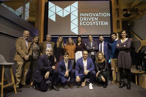 El 36% de la inversión española en innovación se queda en Madrid