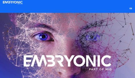 MIG Embryonic lanza OGMIOS LXP: el aprendizaje profesional llevado a una nueva dimensión