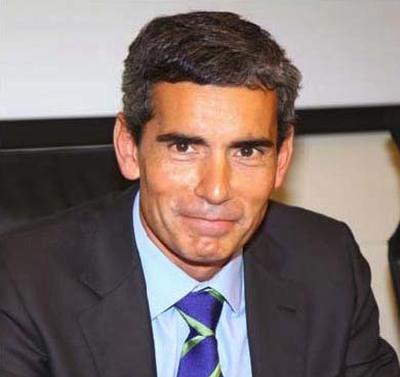 Miguel Isla, Vicepresidente Ejecutivo.