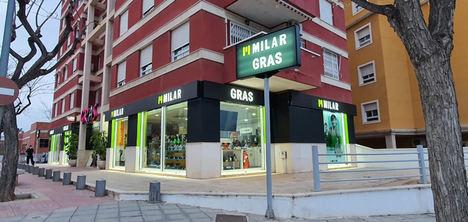 Nuevas incorporaciones a MILAR en la provincia de Alicante
