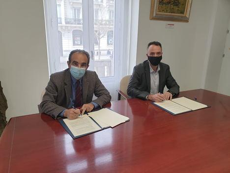 SIKA y el Colegio de Ingenieros de Caminos, Canales y Puertos firman un acuerdo de colaboración de carácter estatal