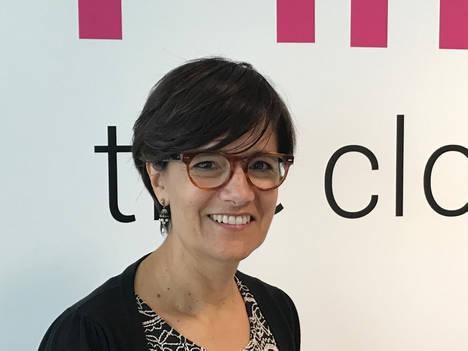 María José Rodríguez, nueva Directora de Canal y Venta Indirecta de Enimbos