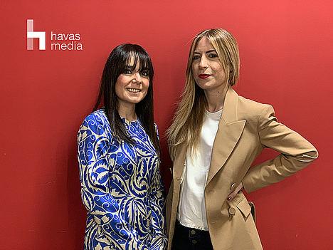 Havas Media Madrid consolida sus áreas de servicio al cliente y digital con nuevas incorporaciones