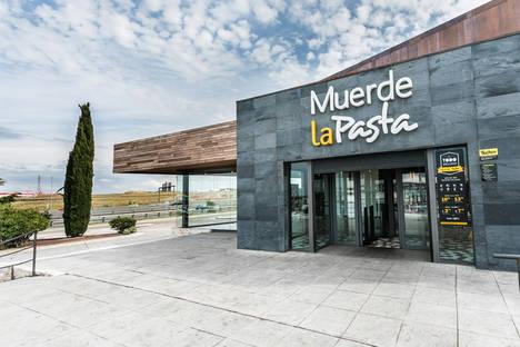 La cadena Muerde la Pasta comienza a franquiciar