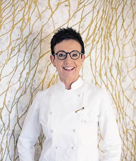 Carme Ruscalleda toma las riendas gastronómicas de Mandarin Oriental, Barcelona