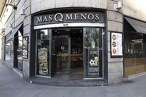 FOODBOX incorpora la cadena de restaurantes MASQMENOS a su portfolio de marcas