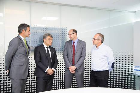 El Gas Natural Vehicular, una energía clave para un aire más limpio en Madrid
