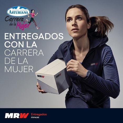 MRW se vincula con la lucha contra el cáncer y las desigualdades sociales como patrocinador de la Carrera de la Mujer