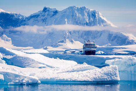 Hurtigruten presenta sus novedades para 2018