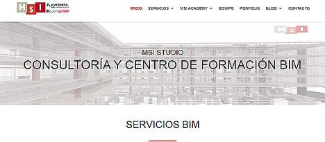 MSI Studio presenta la segunda edición de su Máster BIM Oficial Autodesk