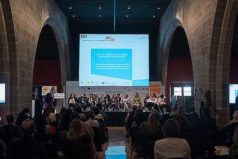 Las mujeres serán las protagonistas de la 13ª Semana Mediterránea de Líderes Económicos