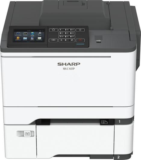 Sharp completa su gama de equipos de impresión para cubrir cualquier necesidad que requiera el nuevo entorno de trabajo mixto