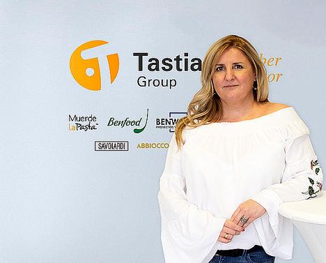Tastia Group designa a Macarena Charlo nueva directora corporativa de su división de restauración