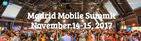 Al Mobile World Congress le sale un competidor en Madrid