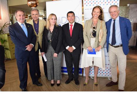 En Madrid, Nicaragua promueve oportunidades de inversión