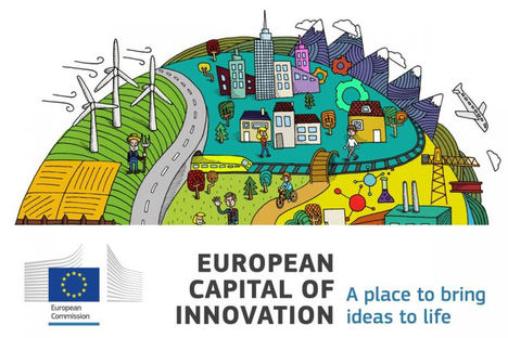 Madrid, candidata a Capital Europea de la Innovación 2018