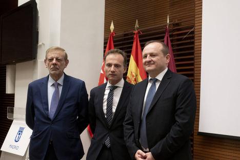 Madrid acogerá la mayor feria dedicada al emprendimiento y a las pymes