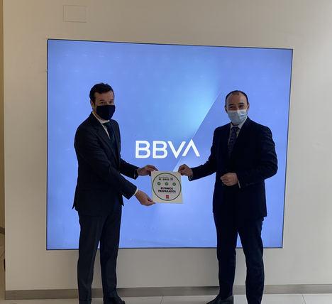 La Comunidad de Madrid premia las buenas prácticas en la prevención y control del COVID-19 en el ámbito laboral