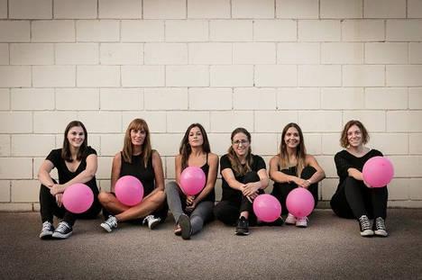 Madrid y Palma acogen 'Woman Rocks Spain' jornadas sobre mujeres, emprendimiento y conciliación familiar