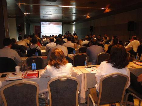Mafex amplía el número de asociados y refuerza sus actividades para 2019