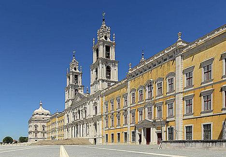 Maravillosos lugares cerca de Lisboa