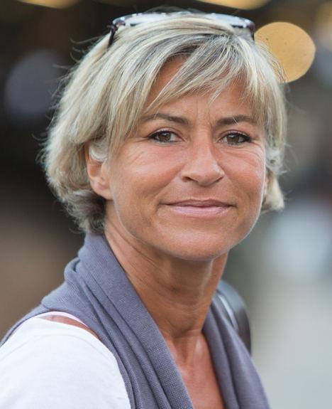 Magali Michel, directora de Yooz.