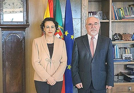 España y Portugal refuerzan la cooperación en materia de Empleo y Seguridad Social