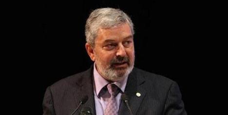 Magdy Esteban Martínez Solimán, experto de Naciones Unidas en políticas de desarrollo, nombrado nuevo director de la AECID