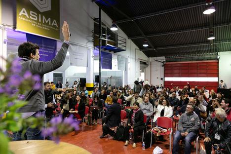 Palma de Mallorca acoge la Tercera Edición de 'Marketing Rocks'; marketing, pasión y mucho rock´n´roll