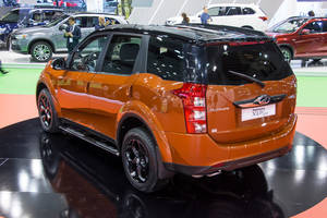 Mahindra anuncia unas ventas mundiales de 38.570 vehículos en noviembre de 2017